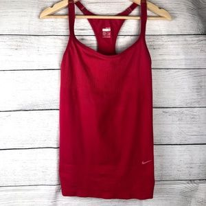Nike   Active FIT Dry Racerback Tank Top